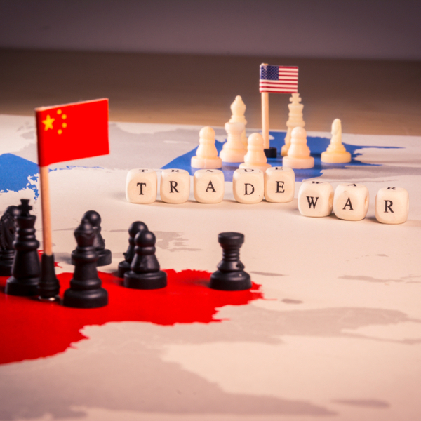 international trade is more better