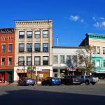 Northampton USA